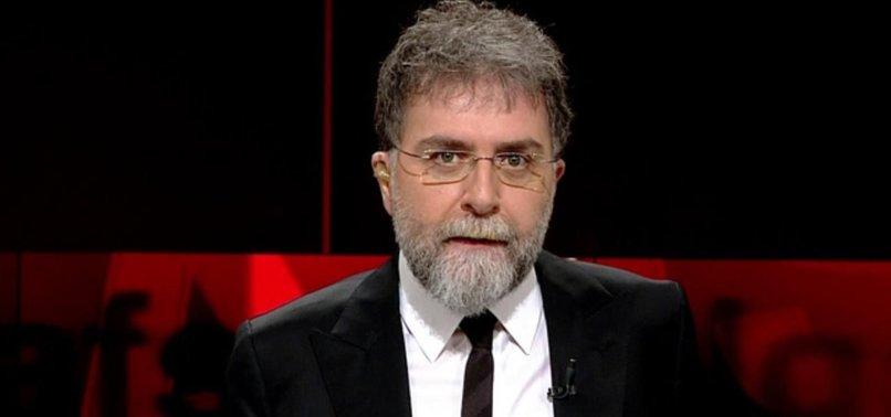 Gazeteci Ahmet Hakan'dan Ekrem İmamoğlu yorumu!
