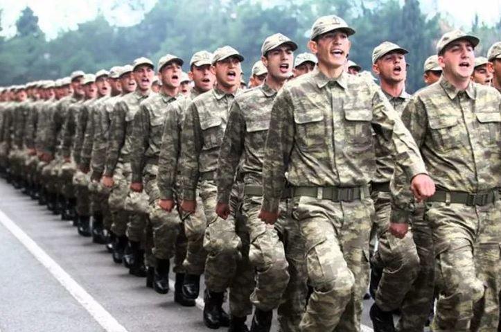 Yeni askerlik sisteminde kritik gün! TBMM'de görüşülmeye başlandı!