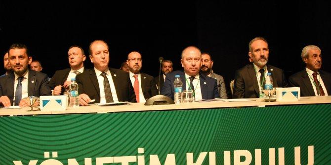 Konyaspor Başkanı Hilmi Kulluk: beIN Sports çekilmek istiyor