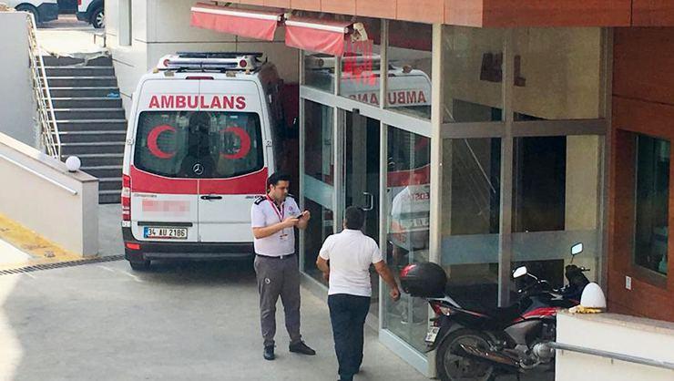 Antalya'da özel hastanede feci patlama! Ölü ve yaralılar var...