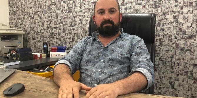 Fatsa Belediyespor avukatından birlik çağrısı