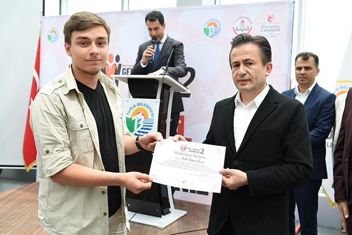 Tuzla, Türkiye'ye Örnek Bir Eğitim Modeli Daha Kazandırıyor