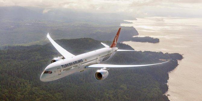 THY'nin ilk 'rüya uçağı' gökyüzünde,Türkiye'de ilk uçacağı yer ve tarih de belli oldu