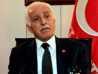 Kamalak'tan Erbakan açıklaması