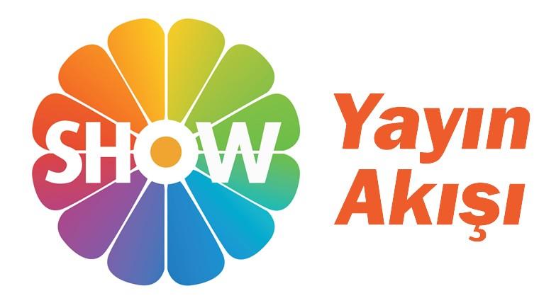 16 Haziran Show hangi diziler var? 16 Haziran Pazar yayın akışı