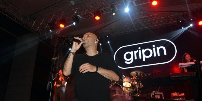 Grup Gripin'den yeni single mesajı