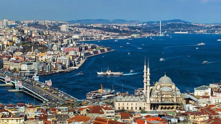İstanbul nüfusu kaç | İstanbul'da kaç kişi yaşıyor?