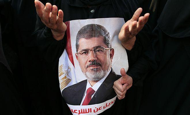 Mursi'nin naaşının aile kabristanına defnedilmesi reddedildi!