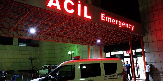 Ak Parti meclis üyesi silahlı saldırı sonucu hayatını kaybetti
