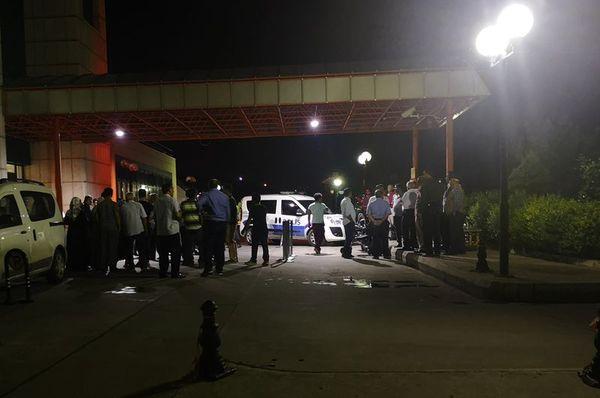 AK Partili isim silahlı saldırı sonucu hayatını kaybetti