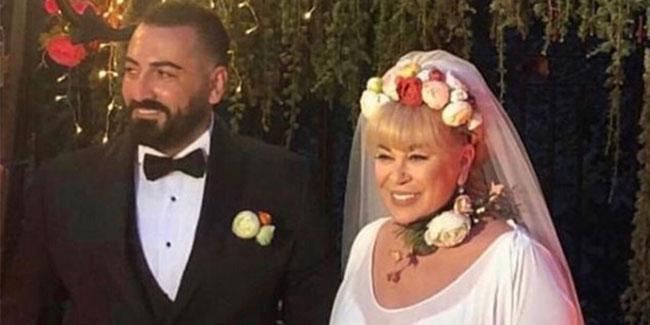 Zerrin Özer yeni evlendiği Murat Akıncı'dan boşanıyor!