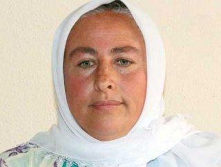 3 çocuğu da PKK'ya katılan anne HDP'den vekil adayı