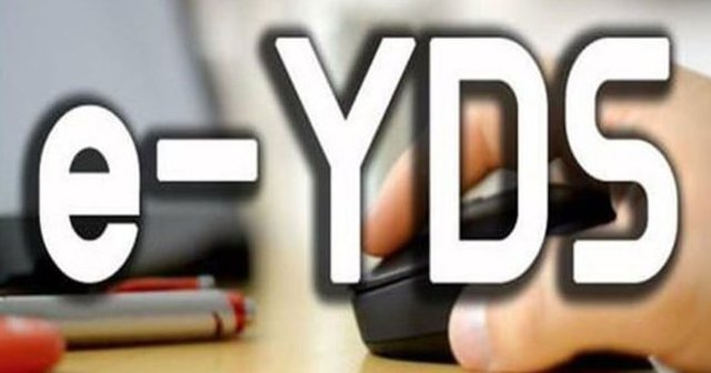 e-YDS nedir? e-YDS başvuruları ne zaman başlıyor?  Sınav ücreti ne kadar?