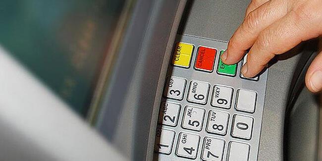 Vatandaşın haberi yok! Kamu bankaları ile ATM'lerdeki büyük ortaklık