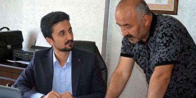 Maganda kurbanı liseli Ahmet'in yakınlarına tazminat kabul edilmedi