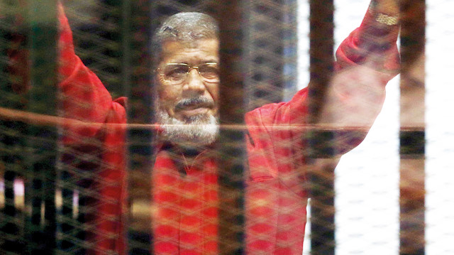 Muhammed Mursi'nin şüpheli ölümüyle ilgili bir skandal daha ortaya çıktı