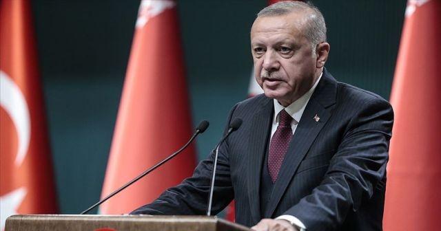 Cumhurbaşkanı Erdoğan'dan flaş sözler: Pazar günü Sisi mi diyeceğiz Yıldırım mı?