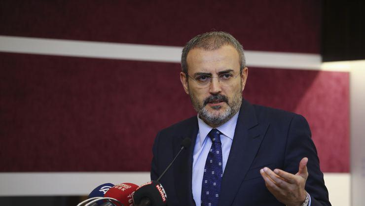 AK Parti Genel Başkan Yardımcısından çarpıcı açıklamalar: Bu bir skandal...