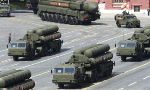 Rusya'dan kritik S-400 açıklaması geldi!
