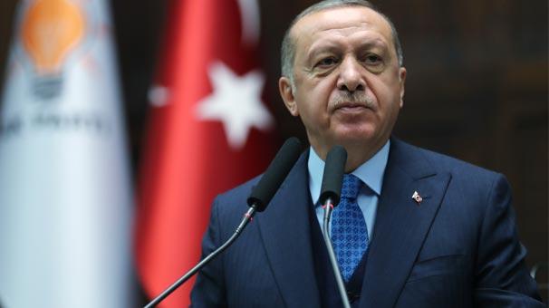 Başkan Erdoğan'dan faiz politikasına büyük tepki: Böyle bir şey olamaz