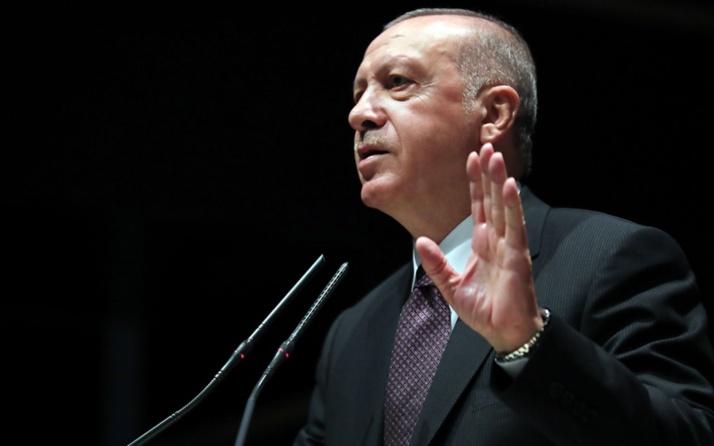 Başkan Erdoğan'dan 23 Haziran seçim anketlerine büyük tepki: Manipülasyon var!
