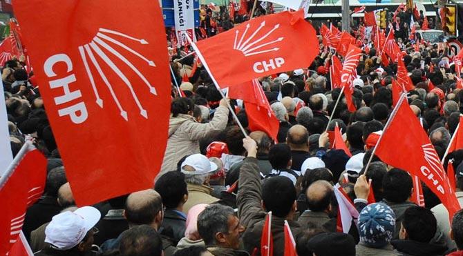 """Kılıçdaroğlu, """"Korkmayın, Yılmayın, Sinmeyin"""""""