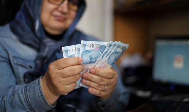 Emeklilere bankalardan flaş müjde! Bin lira promosyon...