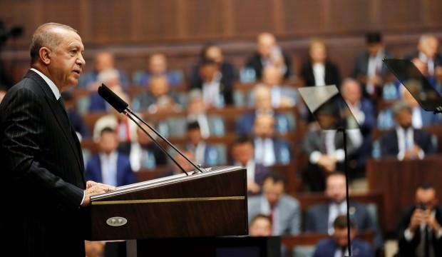 Başkan Erdoğan'dan flaş seçim açıklaması: 23 Haziran'ın muhasebesini yapacağız!
