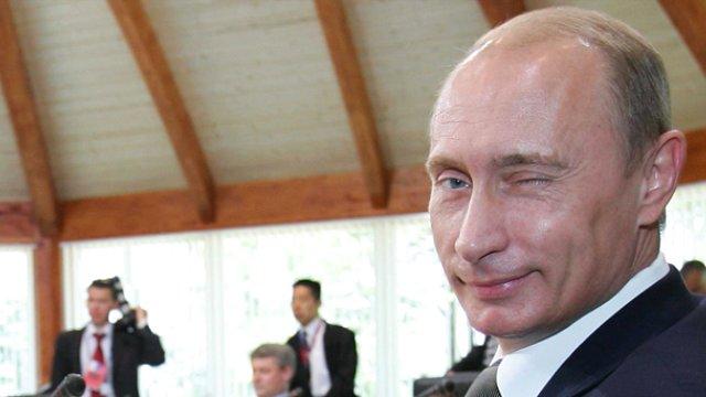 Putin Türkiye'yi Tercih Etti