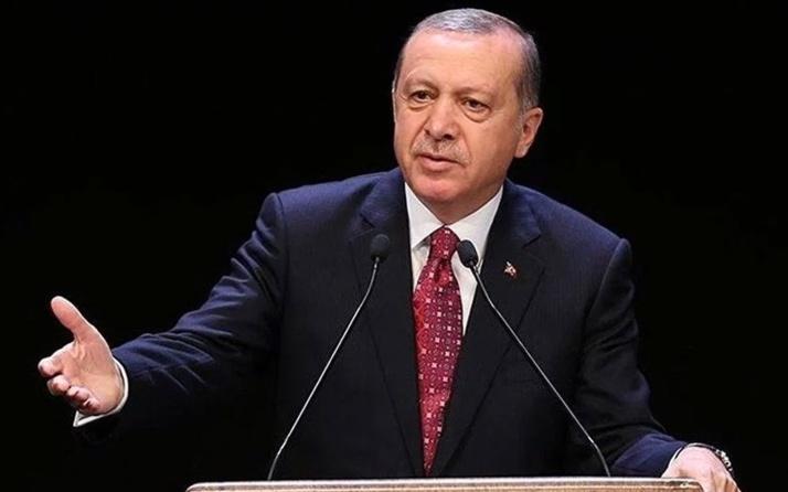 Merak edilen kabine revizyonu hakkında Erdoğan'dan flaş açıklama!
