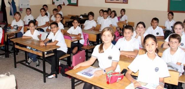 5'inci sınıflara büyük sürpriz