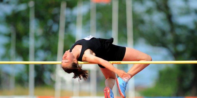 U20 ve U23 Atletizm Şampiyonası Bursa'da sona erdi