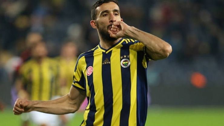 Karagümrük Fenerbahçeli futbolcunun peşinde