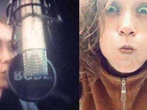 Siri'nin sesi Radyocu Yelda Uğurlu çıktı
