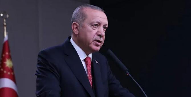 Cumhurbaşkanı Erdoğan'dan 'Binali Yıldırım yeniden bakan olacak' iddiasına ilk yorum
