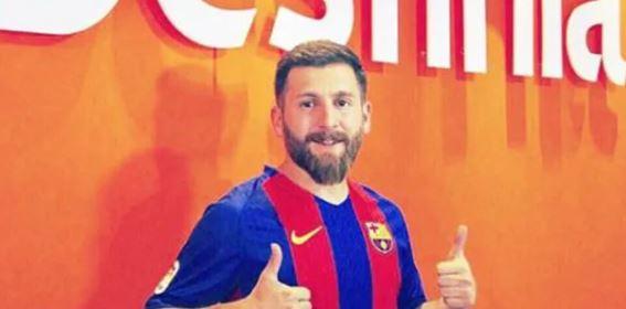 Şoke eden iddia: 'Messi olduğunu söyledi, 23 kadınla ilişkiye girdi'