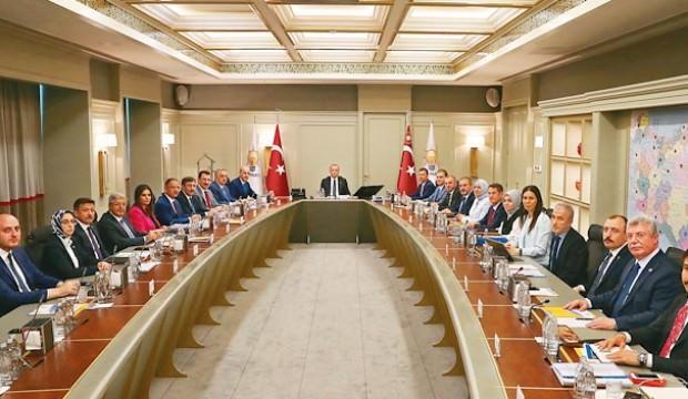 Erdoğan: Seçimin iptali seçmene iyi anlatılmadı