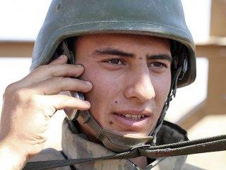 Askerde Telefon kullanma Yasağı Kalktı! İşte Kullanma Şartları