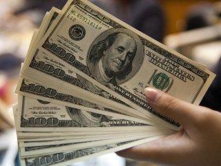 Dolar Rekorla Kapattı! Rekorla Açtı 2,68