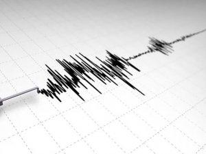 Kıbrıs'ta 5.2 büyüklüğünde deprem!