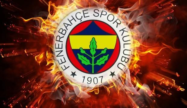 Fenerbahçe'nin yeni yıldızı İstanbul yolcusu