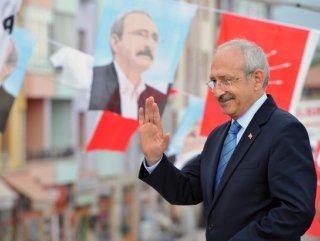 CHP Genel Başkanı Kemal Kılıçdaroğlu 42 günde 60 miting yapacak