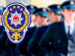 1150 polis müdürü emekliye sevk edildi