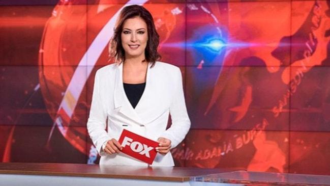 Fox tv canli hdp