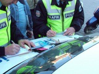 Trafik cezaları 4 taksitle ödenebilecek