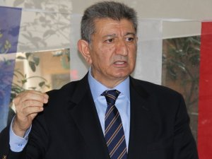 """CHP Adayı Ali Özcan; """"CHP İktidarı Şart"""""""