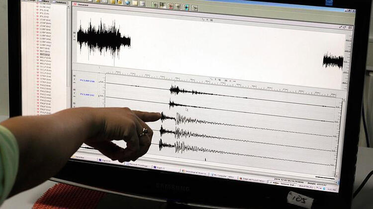 Alman bilim adamları o konuya dikkat çekti: Marmara Denizi'nde korkutan deprem uyarısı