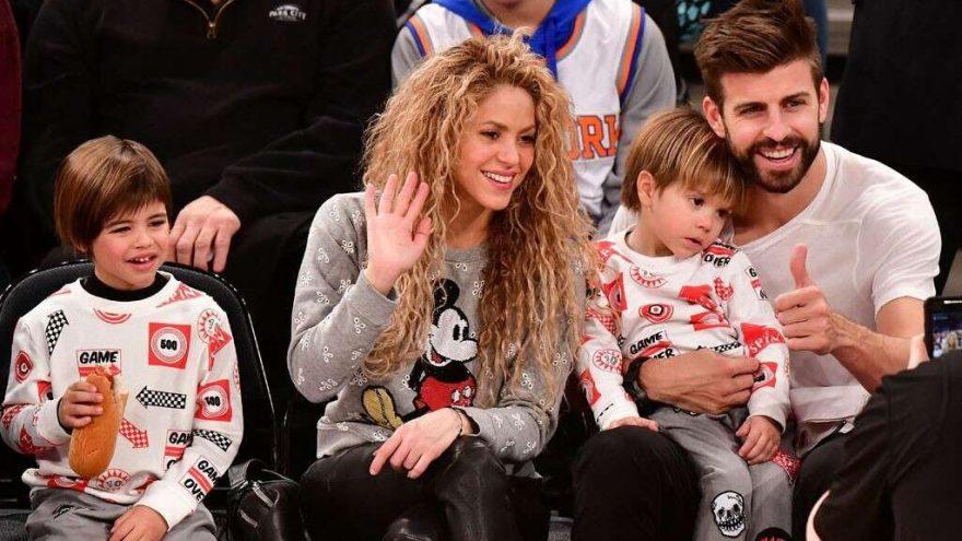 Pique ve Shakira'ya büyük şok! Mahkeme cezayı onadı