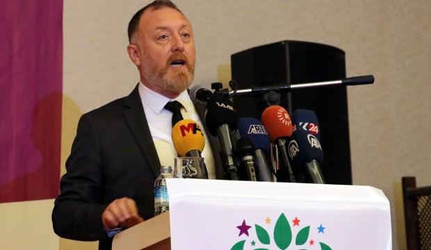 HDP'den Cumhuriyet Halk Partisi ve İYİ Parti'ye çağrı: İttifakımız sürsün