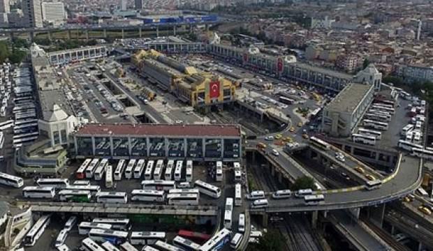 İBB meclisi toplantısında, Büyük İstanbul Otogarı'nın işletmesi İSPARK'a devredildi